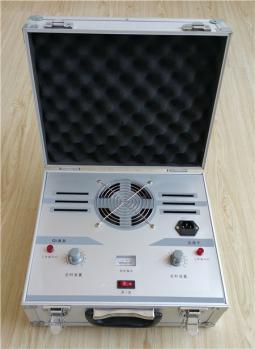 综合空气治理机