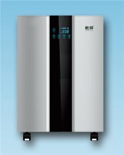 空气净化器1502